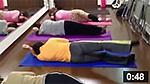 股関節まわしは、万能体操